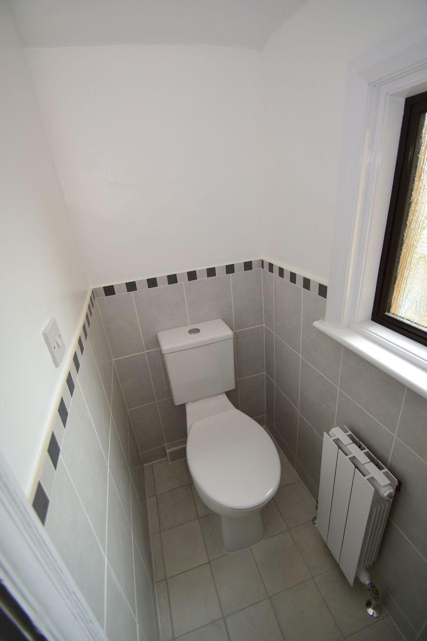 Comfortable Tiled Toilets Gallery - Bathroom with Bathtub Ideas ...