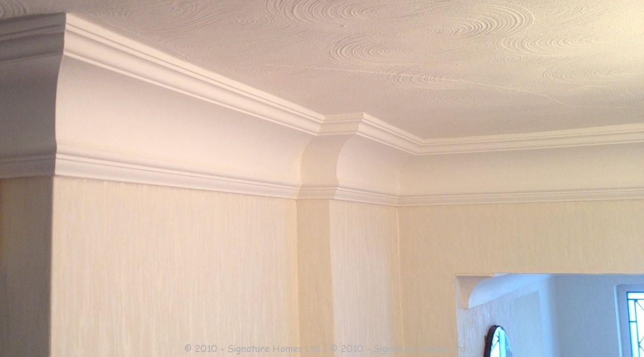 orac decor coving c217 wallpapering signature homes ltd. Black Bedroom Furniture Sets. Home Design Ideas