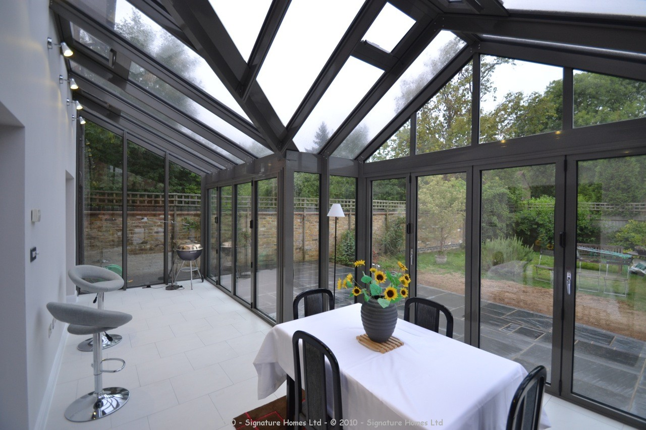 Windows doors conservatories archives signature homes ltd for Windows doors and conservatories
